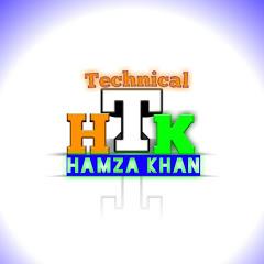 Technical Hamza Khan