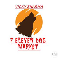7 Eleven Dog Market