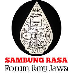 SAMBUNG RASA FORUM ILMU JAWA