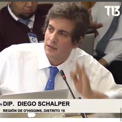 Videos de Diego Schalper Medios y Prensa