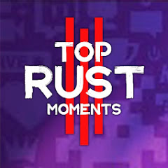 Rust Moments - Gaming Top
