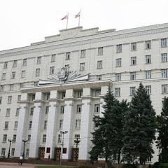 Ростовская область Правительство