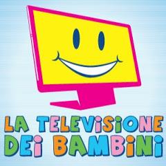 La Televisione Dei Bambini