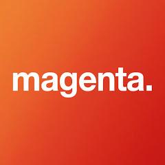 Magenta Sounds.