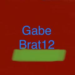 Gabe Brat12