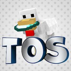 TOS - Minecraft animations