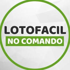 Lotofácil No Comando