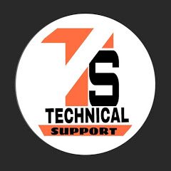 TECHNICAL TOP SUPPORT