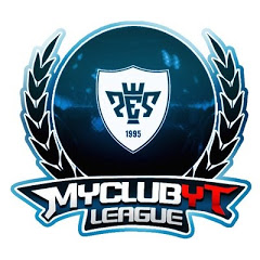 myClub YT League PES