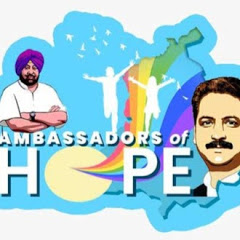 Ambassadors of hope