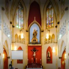 Iglesia Santa Teresita del niño Jesús - Bogotá
