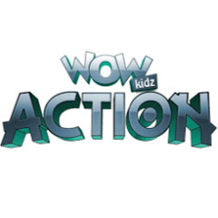 Wow Kidz Action