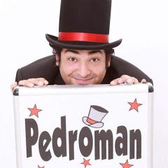 Pedroman Parodias