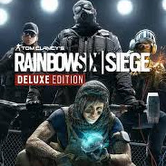 Rainbow6Siege PS4