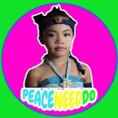PeaceNeedDo พีซอยากทํา