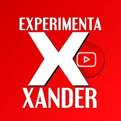 Experimenta con Xander