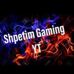 Shpetim Gaming YT