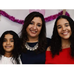 Nour & Nadine's world عالم نور و نادين
