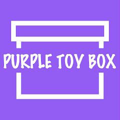 퍼플 토이박스(Purple Toy Box)
