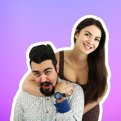 Tony Mustache And Romina