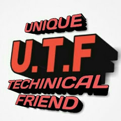 UNIQUE TECHNICAL FRIEND (UTF4U)