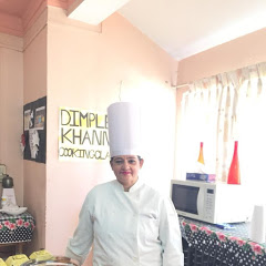Dimple khanna's Cooking classes