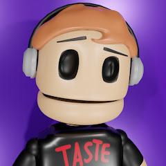 Taste Gaming