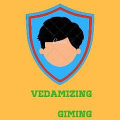 vedamizing giming