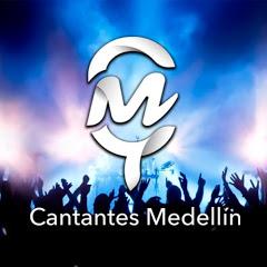 Cantantes Medellin