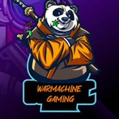 WARmachine Gaming