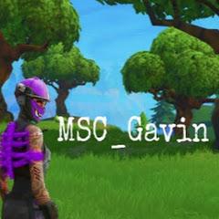 MSC_ Gavin