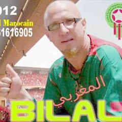 bilal marocain بلال المغربي