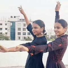 Swirling Sisters