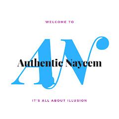 Authentic Nayeem