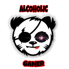 Alcoholic Gamer