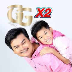GGenjoy X2