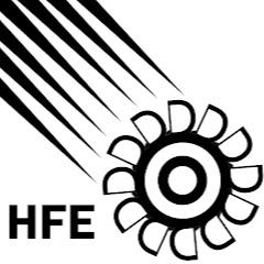 Hoffmann Free Energy