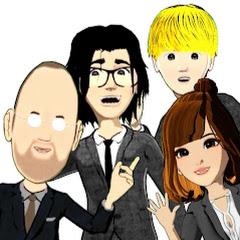 LogTV燃命節目組