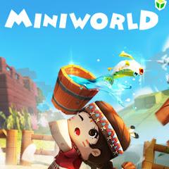 Mini World - Topic