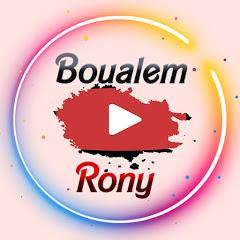BOUALEM RONY PROD