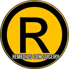 Remedios Con Sugeiry