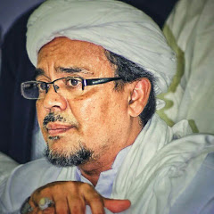Pecinta Habib Rizieq Syihab