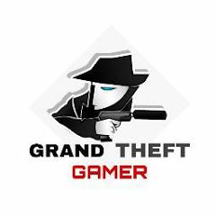 Grand Theft Gamer
