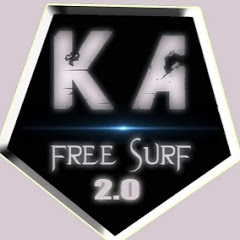 kamer and africa free surf 2.0