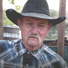 Cowboy Kent Rollins