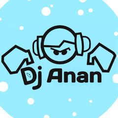 DJ Anan
