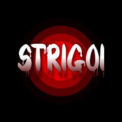 Art Burak Strigoi