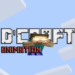 D'CRAFT Animations - Minecraft Monster School