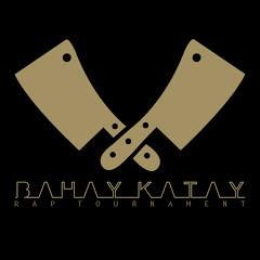 Bahay Katay Tournament