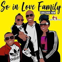 ItsJFunk & the So in Love Family